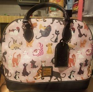 Disney's Cats Edition Dooney & Bourke
